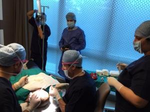 Haartransplantatie Team