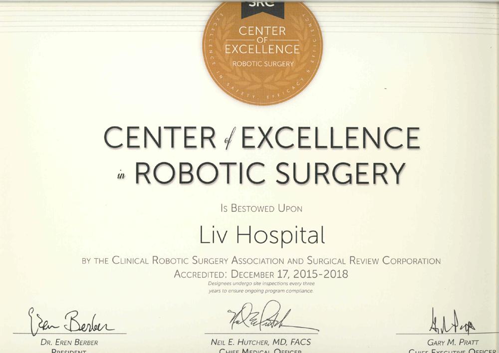 SCR accreditatie haartransplantatie